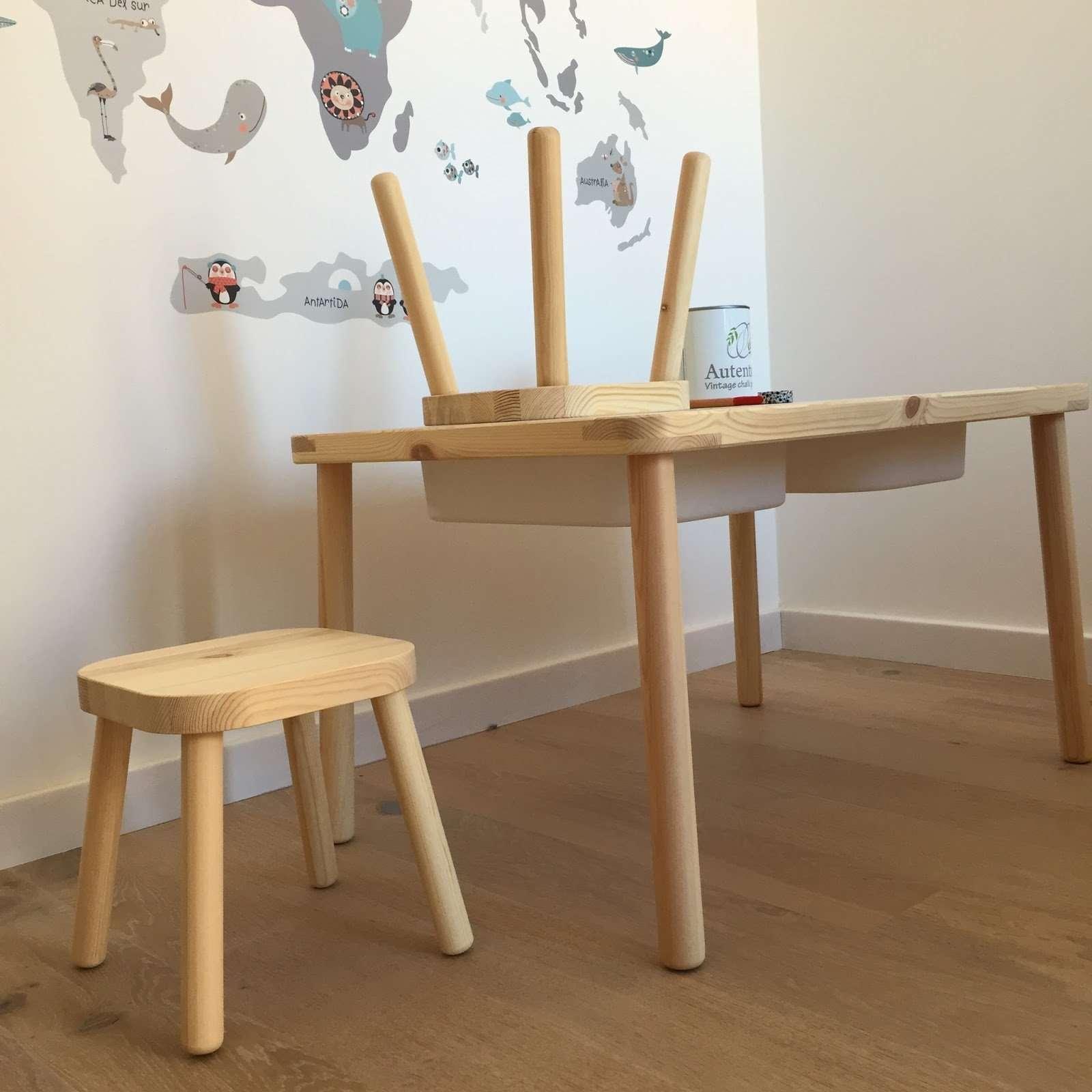 diy muebles montessori de ikea con un toque n rdico estoreta family craft deco. Black Bedroom Furniture Sets. Home Design Ideas