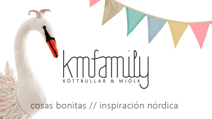 km Family - Nordic Kids